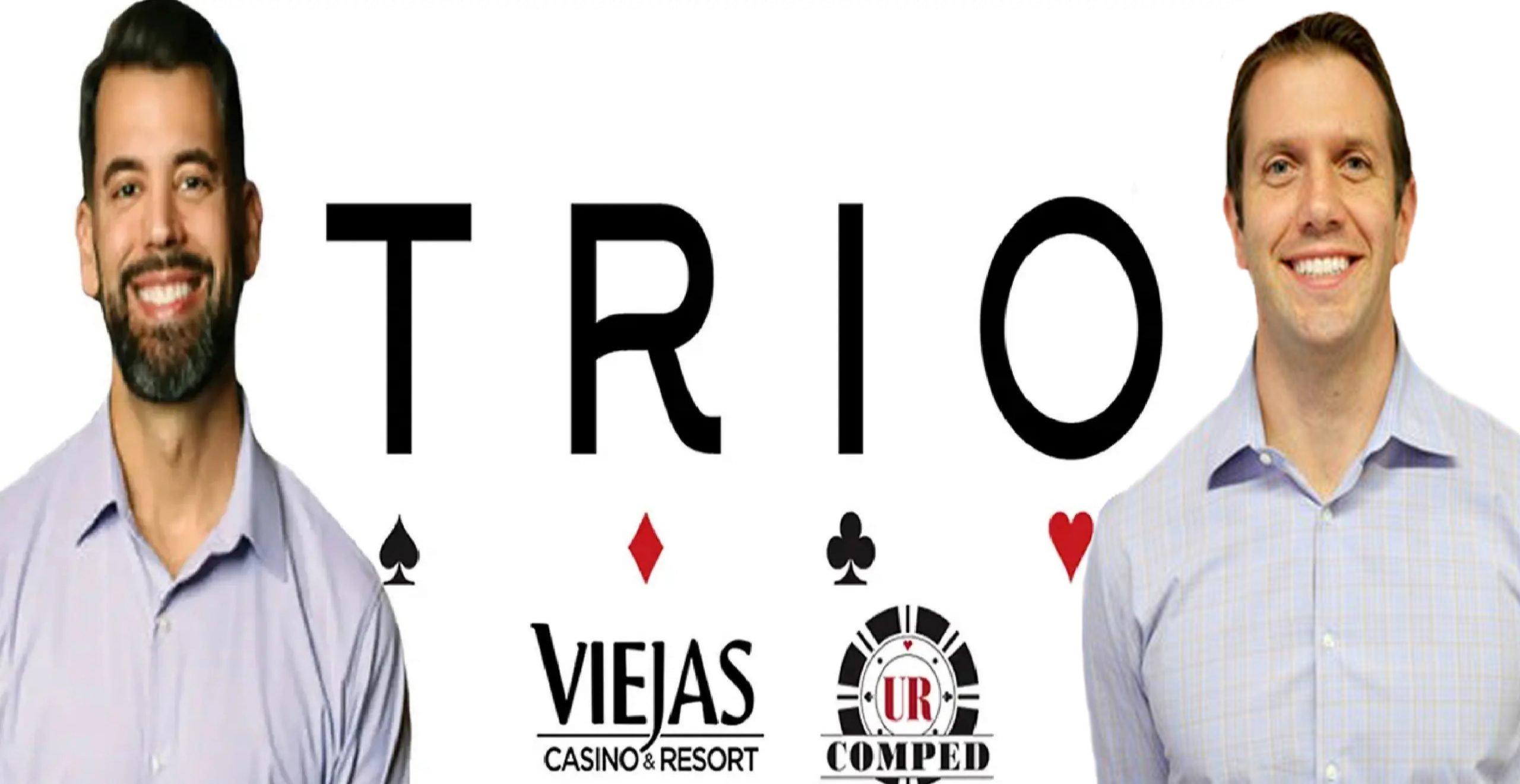 TRIO Testimonial: Michael Spellman- Casino Host, Viejas Casino & Resort