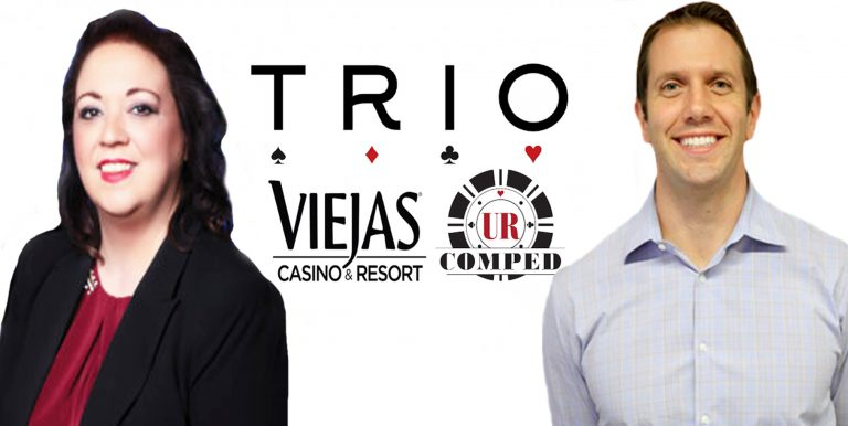 TRIO Testimonial: Suzanne Ferreri- Casino Host, Viejas Casino & Resort