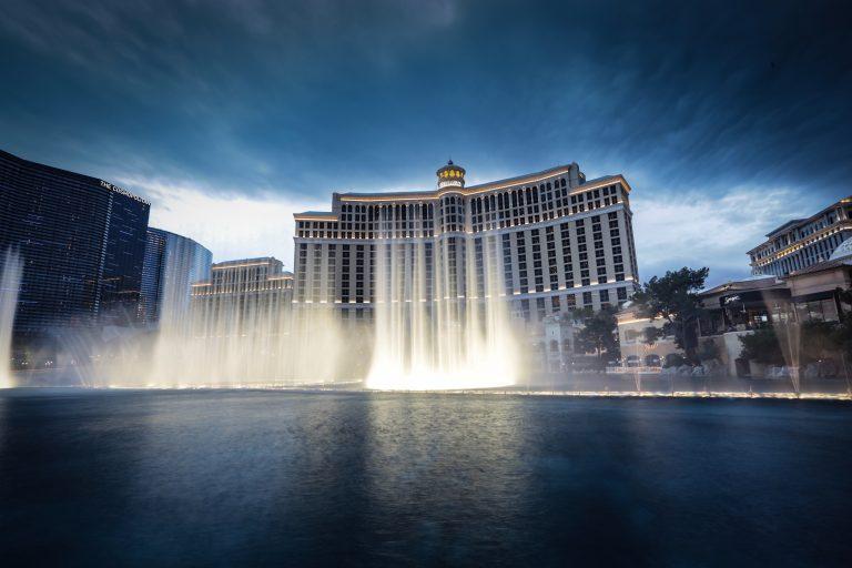 Marketing Benefits of Casino Department Synergy- John Clinton Interview [VIDEO]