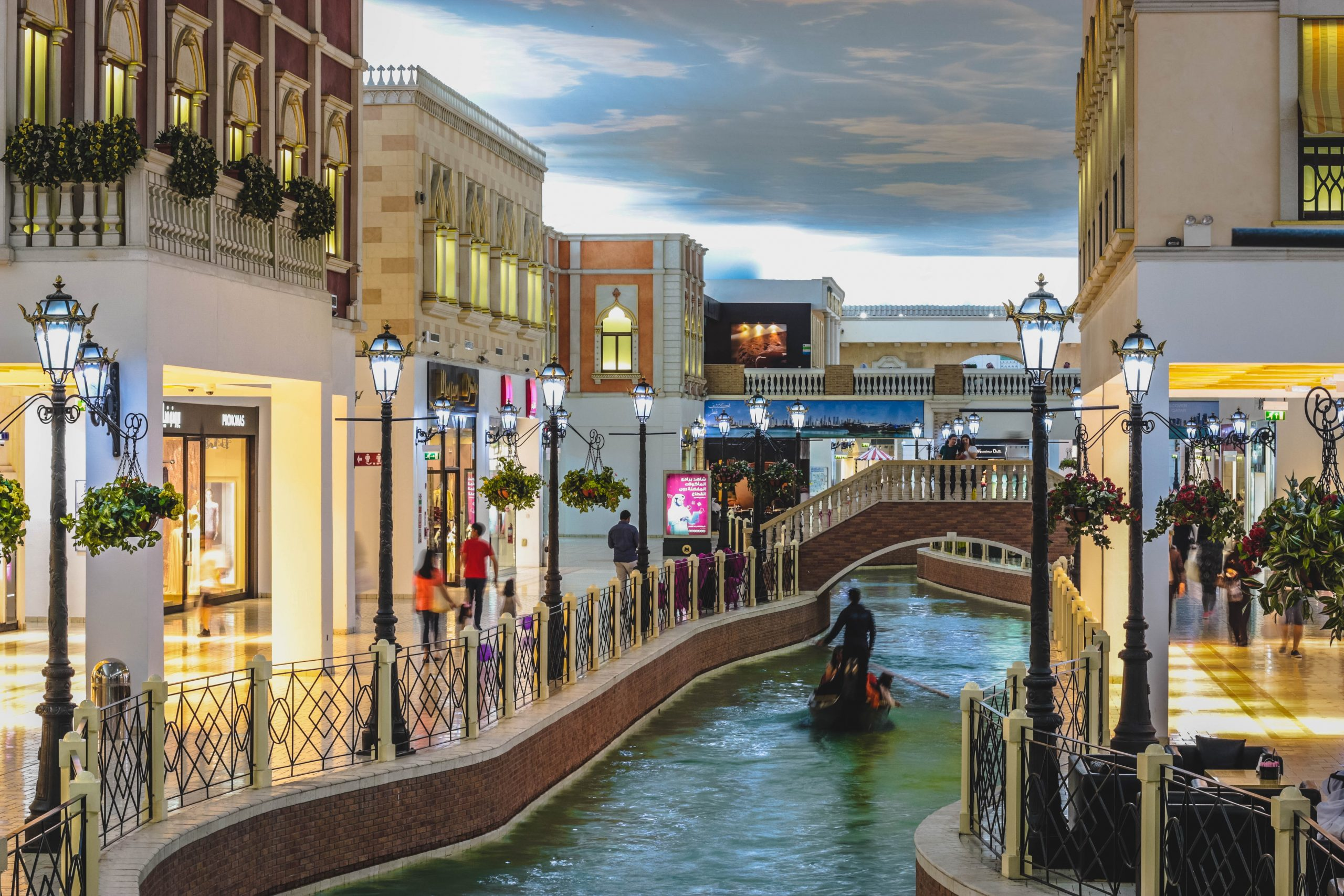 History of the Venetian's Success -Hospitality Resources Interview[VIDEO]