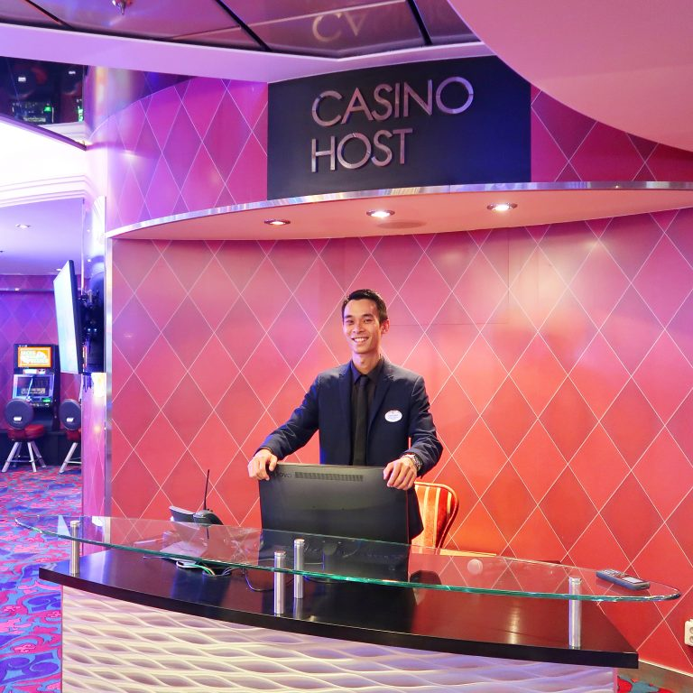 Odyssey of the Seas Launch from U.S.- Chris Wong Vlogs Interview[VIDEO]
